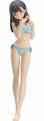 A Place Further Than the Universe PVC Statue 1/12 Yuzuki Shiraishi Swimsuit Ver. 13 cm
