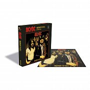 AC/DC Rock Saws Jigsaw Puzzle Highway To Hell (500 pieces)