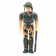 Aliens ReAction Action Figure Wave 1 Hicks 10 cm