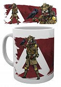 Apex Legends Mug Bloodhound