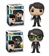 Artemis Fowl POP! Movies Vinyl Figures Artemis Fowl 9 cm Assortment (6)