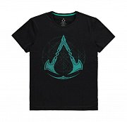 Assassin\'s Creed T-Shirt Crest Grid