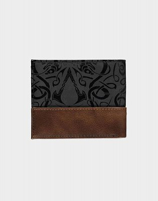 Assassin\'s Creed Valhalla Bifold Wallet Tribal
