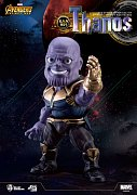 Avengers Infinity War Egg Attack Action Figure Thanos 23 cm