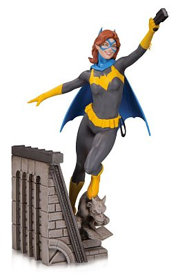 Bat-Family Multi-Part Statue Batgirl 21 cm (Part 2 of 5)