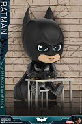 Batman: Dark Knight Trilogy Cosbaby Mini Figure Batman (Interrogating Version) 12 cm