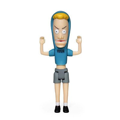 Beavis & Butt-Head ReAction Action Figure Wave 1 Cornholio 10 cm