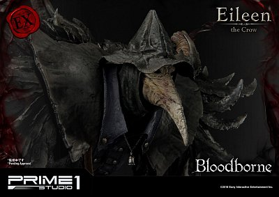 Bloodborne The Old Hunters Statue Eileen & Eileen Exclusive 70 cm Assortment (3)