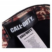 Call of Duty: Black Ops Cold War Snapback Cap Top Secret Patch
