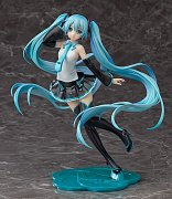Character Vocal Series 01 Statue 1/8 Hatsune Miku V4 Chinese Ver. 25 cm