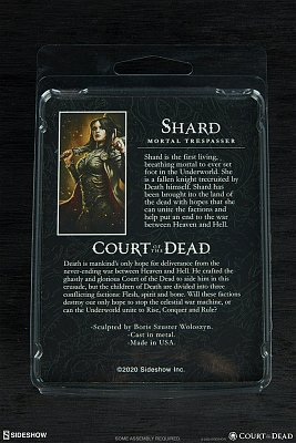 Court of the Dead Miniature Shard 2,5 cm