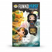 DC Comics Funkoverse Board Game 2 Character Expandalone 102 *English Version*