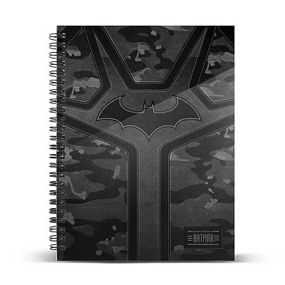 DC Comics Notebook A4 Batman Fear