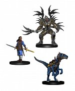 D&D Icons of the Realms: Eberron: Rising From the Last War Booster Brick (8)