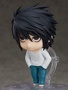 Death Note Nendoroid Action Figure L 2.0 10 cm