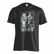 Death Note T-Shirt Fighting Evil