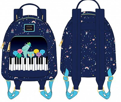 Disney by Loungefly Backpack Soul AOP heo Exclusive