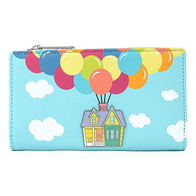 Disney by Loungefly Wallet Up Balloon House