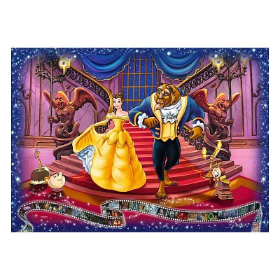 Disney Collector´s Edition Jigsaw Puzzle Beauty and the Beast (1000 pieces)