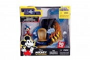 Disney Nano Metalfigs The Sorcerer\'s Apprentice --- DAMAGED PACKAGING