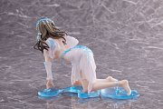 Do You Love Your Mom and Her Two-Hit Multi-Target Attacks Statue 1/7 Mamako Osuki Slime Damage
