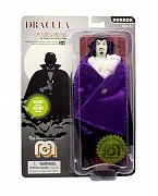 Dracula Action Figure Dracula (Glow in the Dark) 20 cm --- DAMAGED PACKAGING