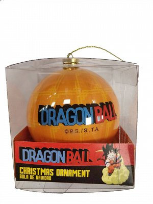 Dragon Ball Ornament Stars