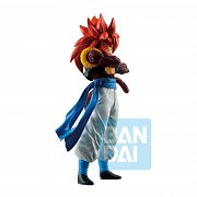 Dragon Ball Z - Dokkan Battle Ichibansho PVC Statue SSJ 4 Gogeta 20 cm --- DAMAGED PACKAGING