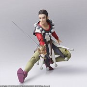 Dragon Quest XI Echoes of an Elusive Age Bring Arts Action Figures Sylvando & Rab 12 - 15 cm --- DAMAGED PACKAGING