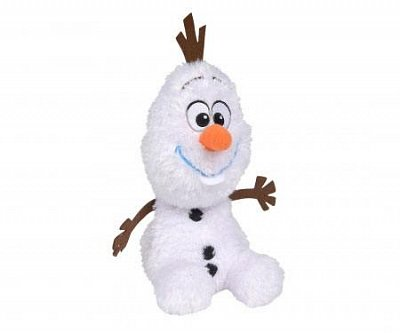 Frozen 2 Plush Figure Friend Olaf 25 cm