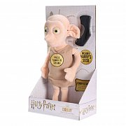 Harry Potter Interactive Plush Figure Dobby 32 cm