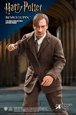 Harry Potter My Favourite Movie Action Figure 1/6 Remus Lupin 30 cm
