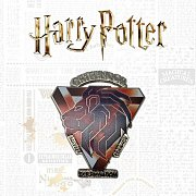Harry Potter Pin Badge Gryffindor Limited Edition