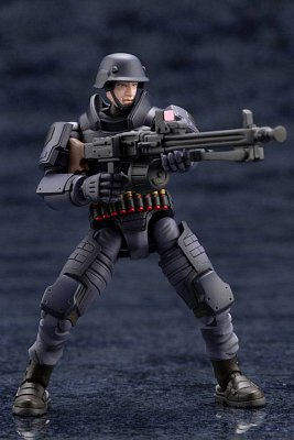 Hexa Gear Plastic Model Kit 1/24 Early Governor Vol. 2 8 cm