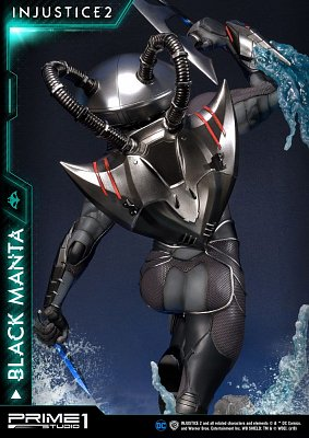 Injustice 2 Statue Black Manta 77 cm