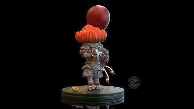 It Chapter Two Q-Fig Figure Pennywise 15 cm