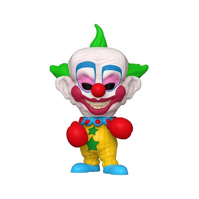 Killer Klowns from Outer Space POP! Movies Vinyl Figure Shorty 9 cm