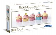 Licorice Cupcakes Puzzle --- DAMAGED PACKAGING