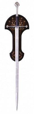 Lord of the Rings Sword Anduril: Sword of King Elessar Regular Edition --- DAMAGED PACKAGING