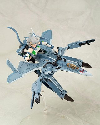 Macross Frontier V.F.G. Action Figure Delta VF-31A Kairos 21 cm --- DAMAGED PACKAGING