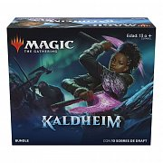 Magic the Gathering Kaldheim Bundle spanish