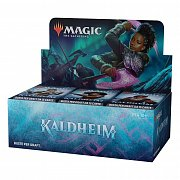 Magic the Gathering Kaldheim Draft Booster Display (36) italian