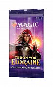 Magic the Gathering Thron von Eldraine Booster Display (36) german --- DAMAGED PACKAGING