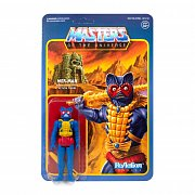 Masters of the Universe ReAction Action Figure Mer-Man (Carry Case Color) 10 cm --- DAMAGED PACKAGING
