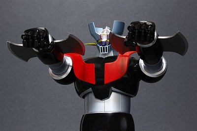 Mazinger Z Grand Action Bigsize Model Action Figure Mazinger Z Comics Ver. 40 cm