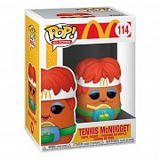 McDonald\'s POP! Ad Icons Vinyl Figure Tennis Nugget 9 cm