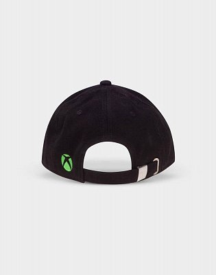 Microsoft Xbox Curved Bill Cap Letters