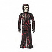 Misfits ReAction Action Figure Fiend Bullet 10 cm