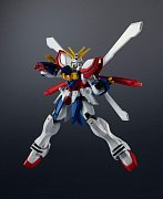 Mobile Suit Gundam Wing Gundam Universe Action Figure GF13-017NJ II God Gundam 15 cm