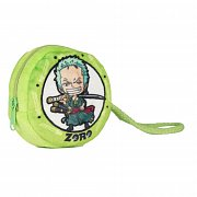 One Piece Coin Purse Zoro
